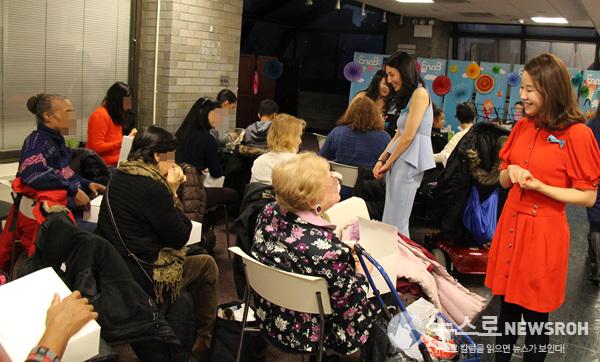 이노비, NYU병원에서 여성 장애인을 위한 공연펼쳐 (4).jpg